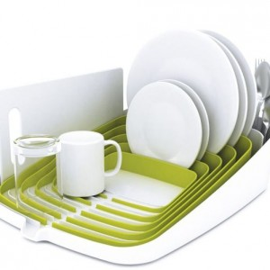 Arena Self-Draining Dishrack