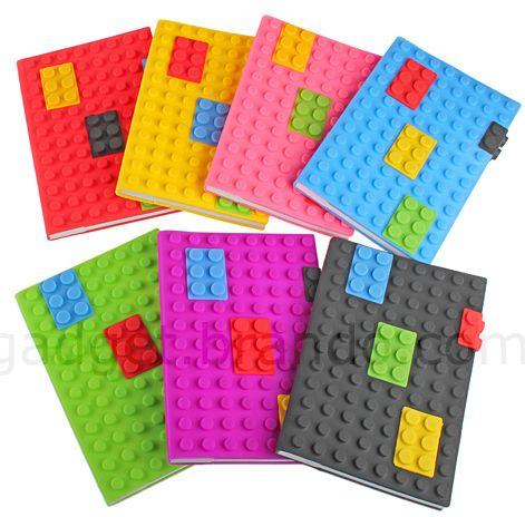 Brick Note