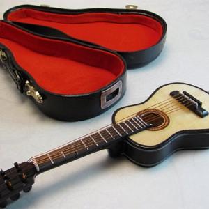 Guitar USB Drive 16 GB