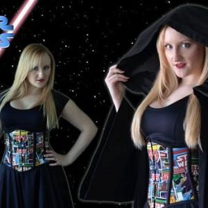 Star Wars Waist Cincher