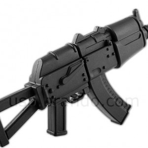 USB AK-47 Assault Rifle Flash Drive