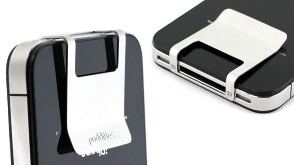 iPhone Money Clip