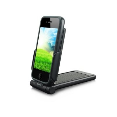 Solar Power for iPhone 4S