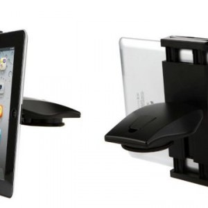 Car Dashboard Mount for Apple iPad 2