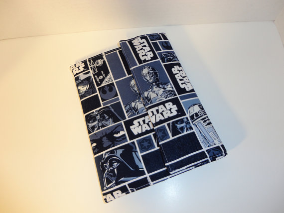 Star Wars iPad 3 case