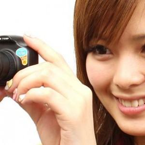 Thanko releases its Mini Canon 5D MK III