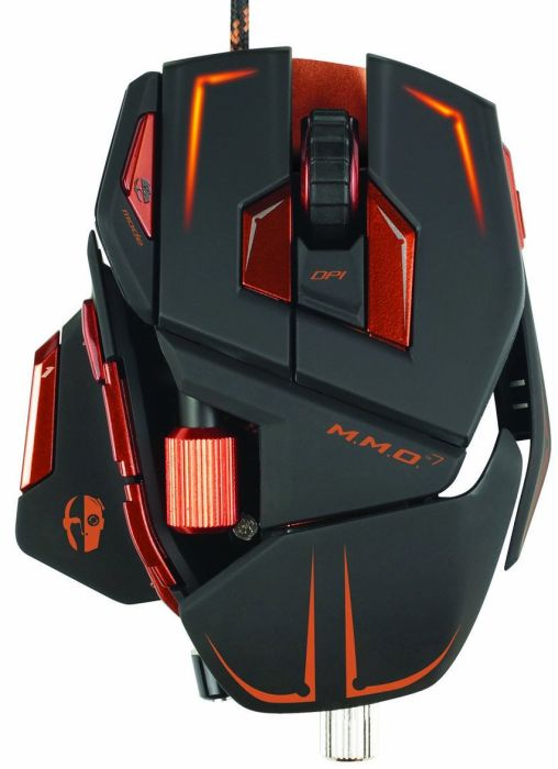 Cyborg M.M.O.7 Gaming Mouse
