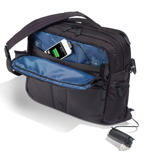 The Device Charging Business Case