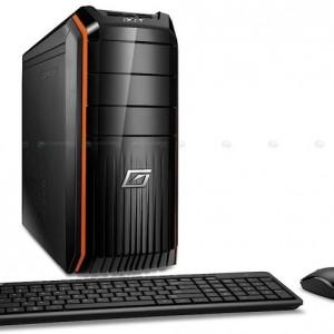 Acer announces its first Ivy Bridge Desktop PCs