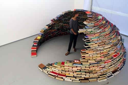 Igloo Book Lovers