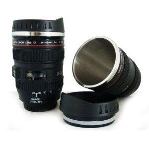 81% Discount: Travel Coffee Mug