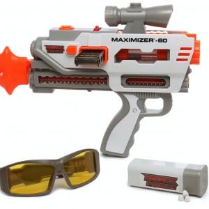 Maximizer 60 Spitball Blaster