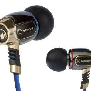 Monster Miles Davis Tribute Jazz In-Ear Headphones