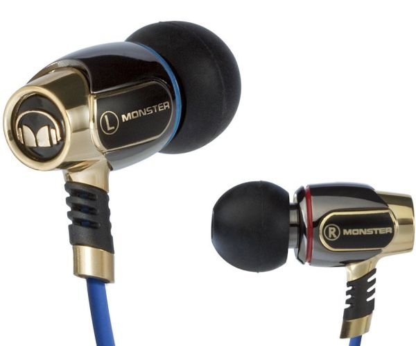 Monster Miles Davis Tribute Jazz In-Ear Headphones