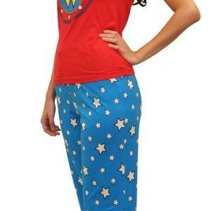 Wonder Woman Superhero Pajama