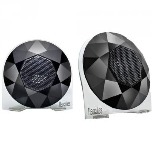 Diamond 2.0 USB Speaker PR 1USB Connection for Power and Sound