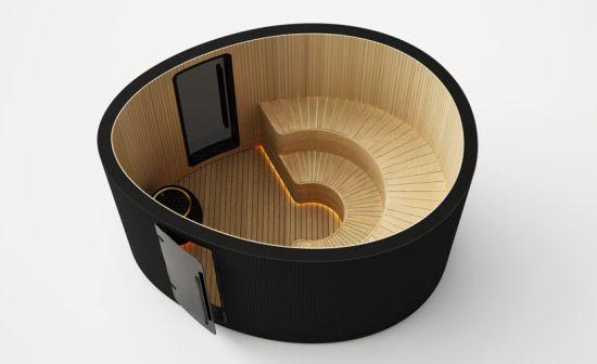 OVO Sauna