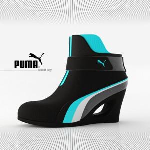 The Puma Speed Kitty