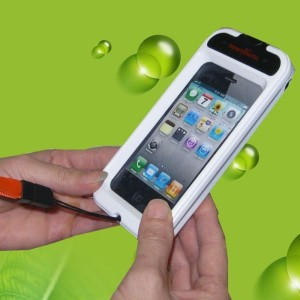 Waterproof Case for Apple iPhone 4, iPhone 4S