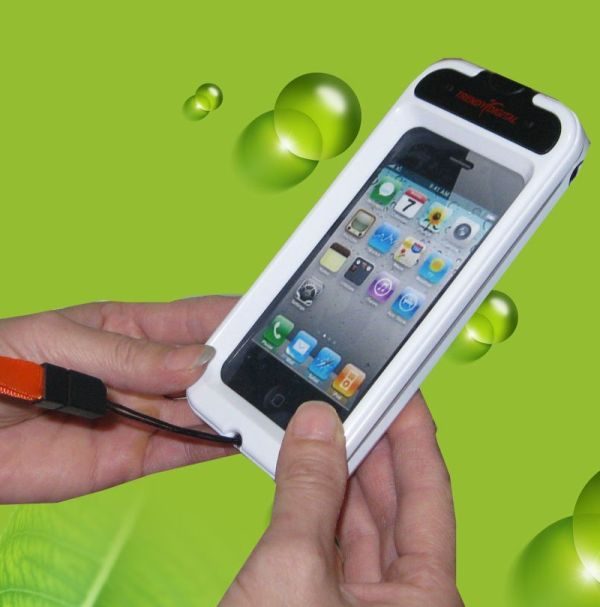 Waterproof Case for iPhone 4,4S