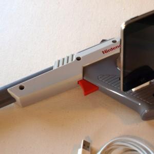 Nintendo iPhone Dock and iPod Dock