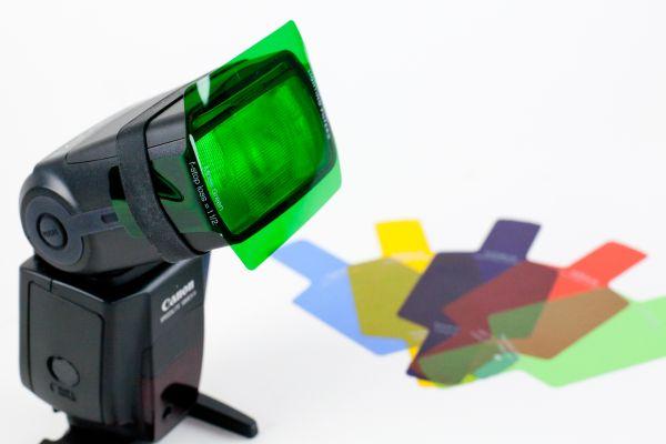 The Universal Flash Filter Kit
