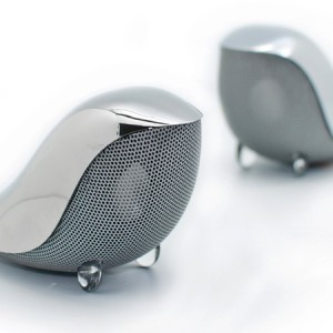 Wrenz Speakers