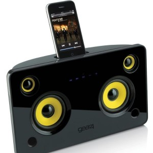 HouseParty 5 Home Stereo Speaker