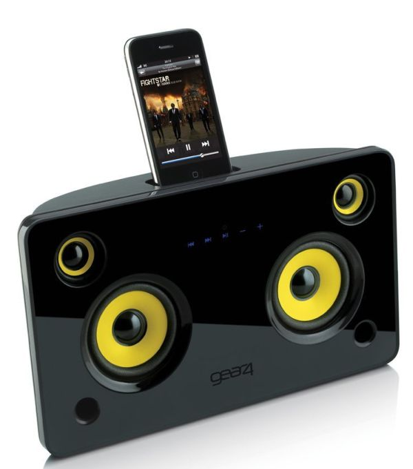 HouseParty 5 Home Stereo Speaker