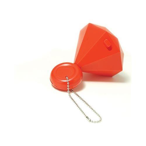 Diamond Ring Speaker