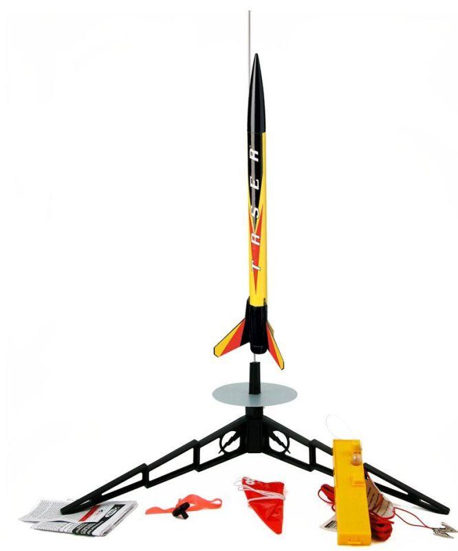 Taser Launch Set