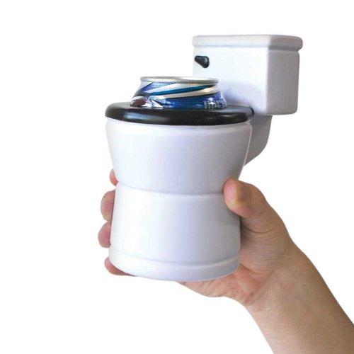 Toys Kool Koozie, The Toilet