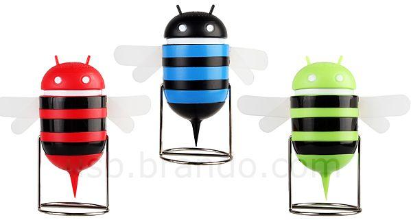 USB Bee Mini Speaker