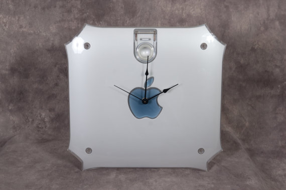 Macintosh Wall Clock