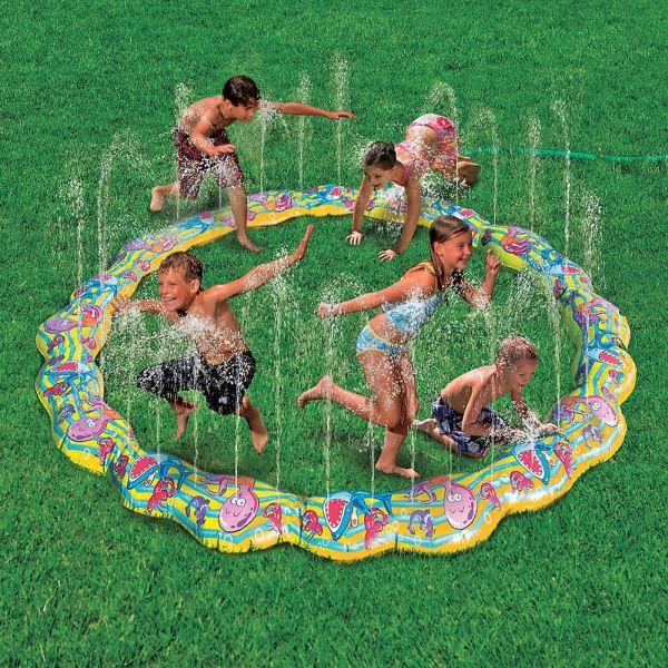 Ocean Friends Sprinkler Ring