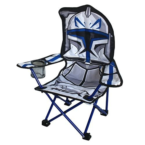 Star Wars Clone Troopers Folding Chair