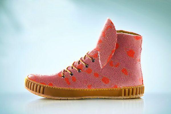shoes Genetically engineered stingrays
