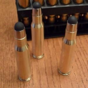 bullet stylus pen