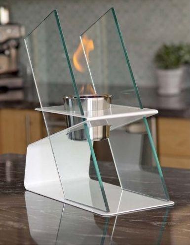 Kaskade Indoor/Outdoor Fireburner