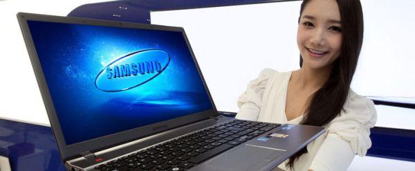 Samsung to Showcase Series 5 Boost