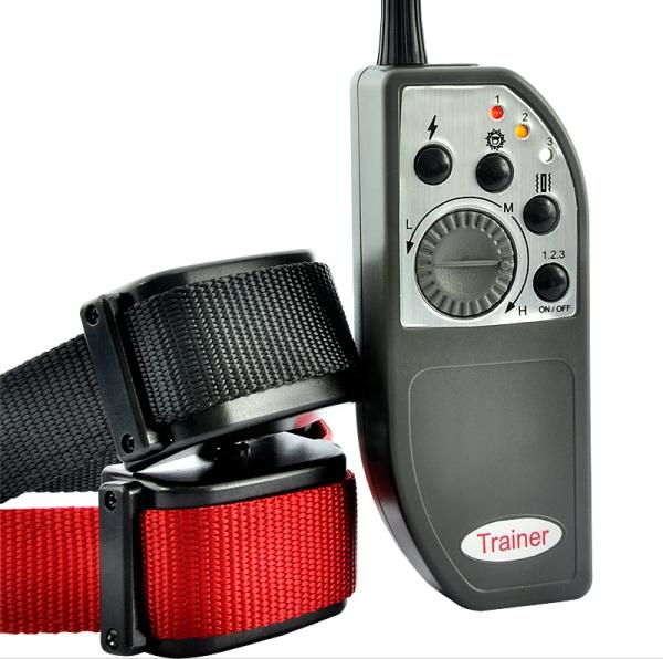 Weatherproof Pet Dog Training Collar