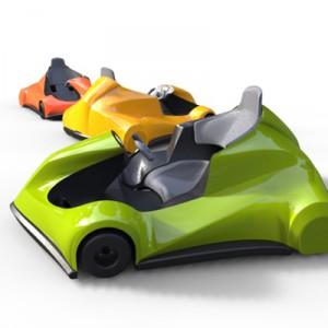 Electro-Kart Action