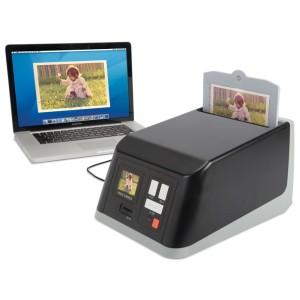 The Desktop Photograph To Digital Picture Converter