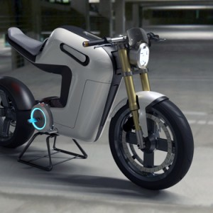 Naked Electrocycle