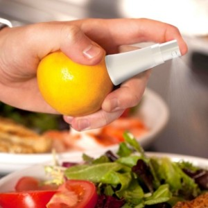 Quirky Stem Hand Juicer