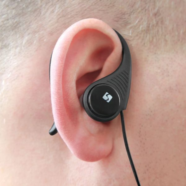 The Healthy Hearing Ear Buds