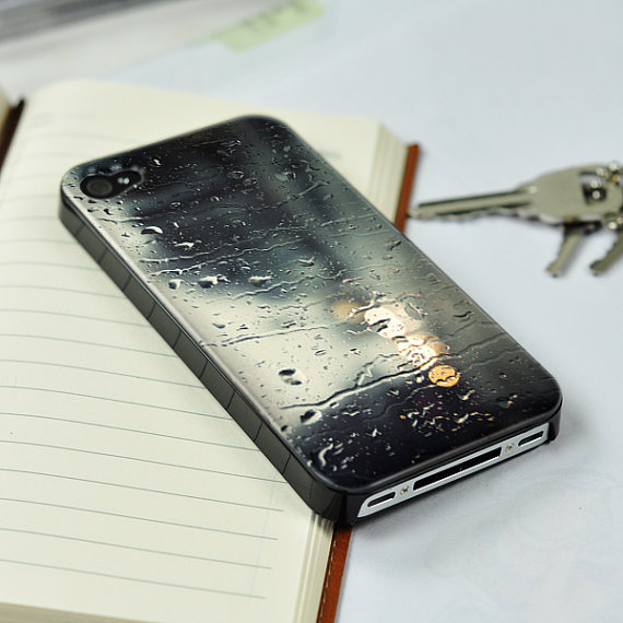 The drop water case iphone 4s case