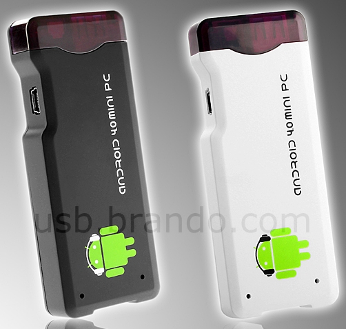 Android 4.0 Thumb PC