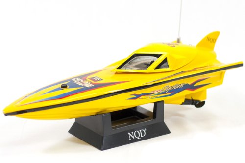 12″ RC Mosquito Racing Boat