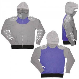 Teenage Mutant Ninja Turtles Shredder Costume Hoodie